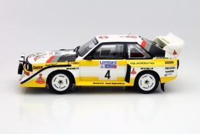 Modellautos Audi