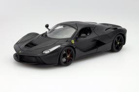 Ferrari LaFerrari Modellauto Maßstab 1:18