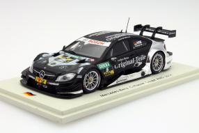 Modellautos Mercedes-Benz DTM 2014 Maßstab 1:43 Vietoris