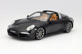 Porsche 911 / 991 Targa 4S von ck-modelcars und GT-Spirit