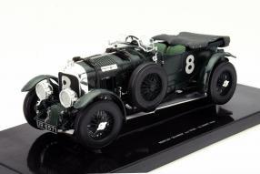 Blower Bentley Minichamps 1:18