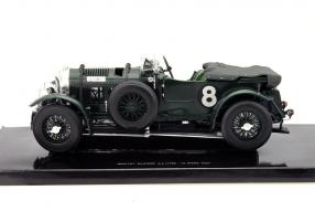 Modellauto Blower Bentley Minichamps 1:18