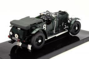 model Blower Bentley Minichamps scale 1:18
