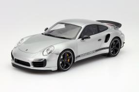 Porsche 911 / 991 Turbo S von GT-Spirit in 1:18