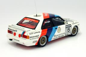 Minichamps BMW M3 DTM 1989 Maßstab 1:18