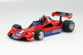 Brabham BT45b 1977 in 1:18