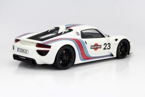 GT-Spirit Porsche 918 Spyder Modellauto 1:12