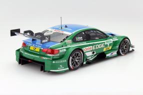 BMW Team RBM DTM 2013 M3 E92 Maßstab 1:18