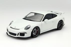 Porsche 911 / 991 GT3 Maßstab 1:18