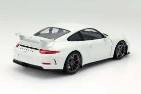 Porsche 911 / 991 GT3 Maßstab 1:18 Sondermodell