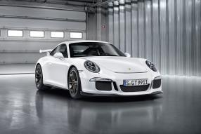 Porsche 911 / 991 GT3 2013