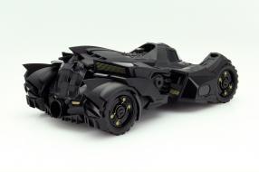 "Modellauto Batmobil aus ""Batman: Arkham Knight"""