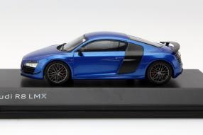 Modellauto Audi R8 LMX Spark Maßstab 1:43