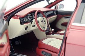 Bentley Mulsanne Speed 2014 Kyosho Maßstab 1:18