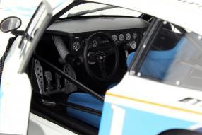 Capri Turbo DRM 1979 Maßstab 1:18