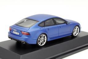 Audi RS 7 Sportback Maßstab 1:43