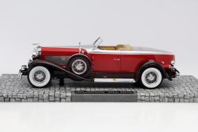 Minichamps Duesenberg Model J 1929 Maßstab 1:18