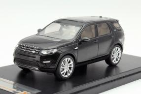 Land Rover Discovery Sport 2015 Maßstab 1:43