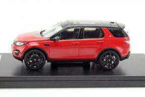 Modellauto neuer Land Rover Discovery Sport 2015 Maßstab 1:43