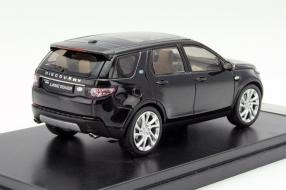 Modell Land Rover Discovery Sport 2015 Maßstab 1:43