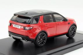 Premium X Land Rover Discovery Sport 2015 Maßstab 1:43