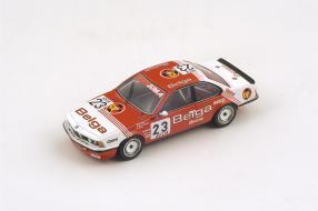 BMW 635 CSi 1985 Maßstab 1:43