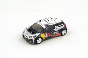 Sébastien Loeb Citroen DS 3 Trophée Andros