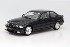 BMW M3 E36 aus 1992 als Großmodell Maßstab 1:12