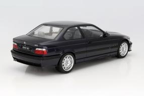 Modellauto BMW M3 E36 als Großmodell Maßstab 1:12