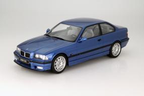 BMW M3 E36 aus 1992 als Großmodell Maßstab 1:12 von GT-Spirit
