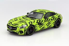 Sondermodell Mercedes IAA 2015