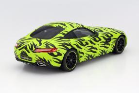 Mercedes IAA 2015