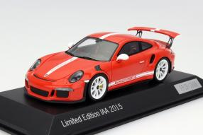 Porsche Modell IAA 2015