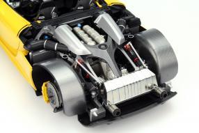 Tamiya Porsche Carrera GT Großmodell im Maßstab 1:12