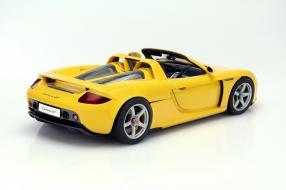 Porsche Carrera GT im Maßstab 1:12