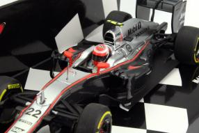 McLaren MP4-30 Maßstab 1:43