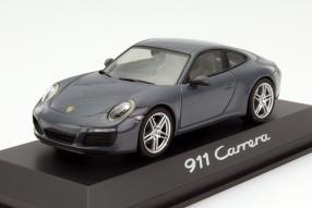 Porsche 911 991/II von Herpa im Maßstab 1:43