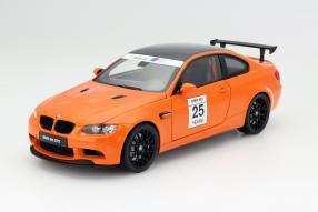 BMW M3 GTS 2010 mit leistungsgesteigertem V8