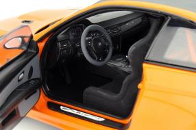 BMW M3 GTS 2010 Maßstab 1:18 von Kyosho