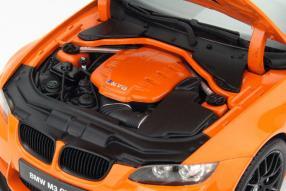 Modellauto BMW M3 GTS 2010 Maßstab 1:18 von Kyosho