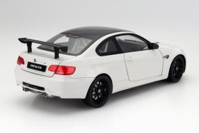 BMW M3 GTS 2010 Maßstab 1:18 Kyosho