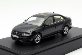 VW Jetta VI Modellauto Maßstab 1:43