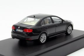 model car VW Jetta scale 1:43