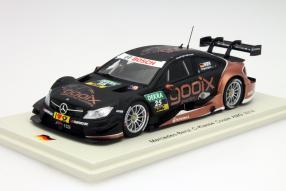 Modellautos Mercedes-Benz DTM 2014 Maßstab 1:43 Wehrlein