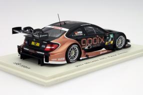 Mercedes-AMG C-Klasse C 63 DTM Maßstab 1:43 #25 2014