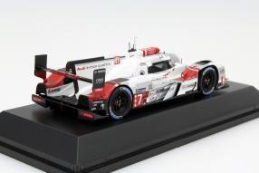 Audi Modellautos model cars scale 1:43 Le Mans Spark