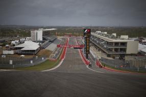 Circuit of The Americans, Austin / Foto: Daimler AG