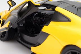 TSM McLaren P1 Maßstab 1:18