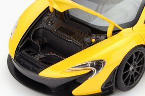 Modell McLaren P1 Maßstab 1:18