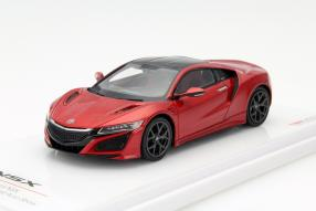 Acura NSX 2015 Maßstab 1:43